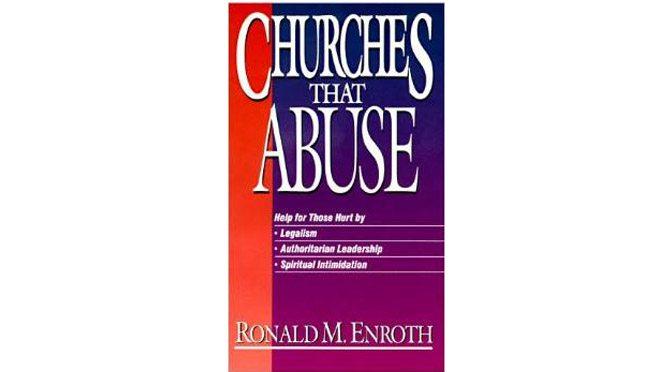 Churches That Abuse banner