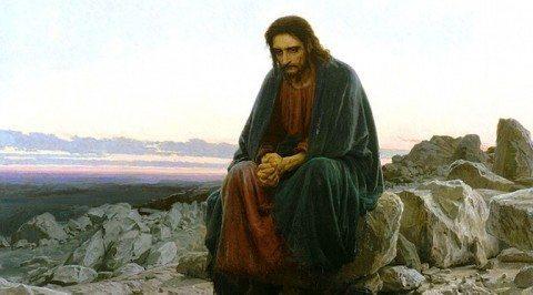 Self-understanding of Jesus
