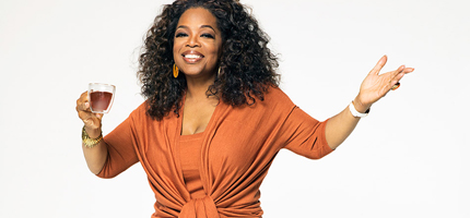 Oprah: America's Beloved False Prophet