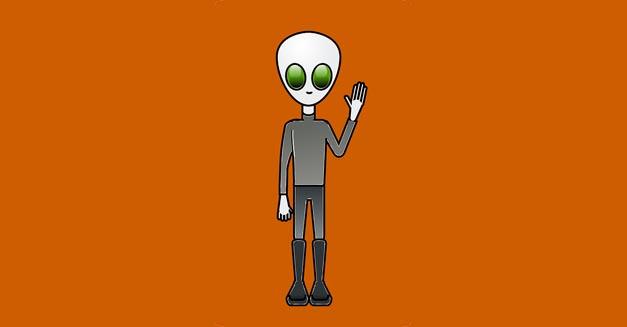 Martian Christian?