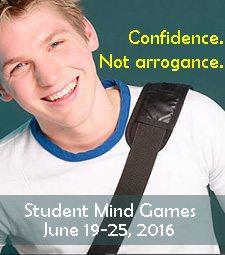 Mind Games 2016 Banner