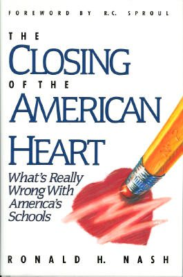 Closing of the American Heart