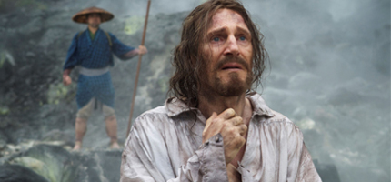 Review of 'Silence'