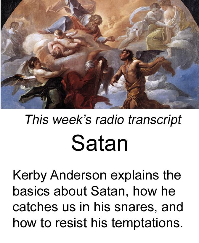 Satan Homepage Banner