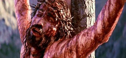 """The Scandal of Blood Atonement: """"Why All the Blood and Cross-Talk, Christian?"""""""