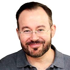 Dr. Michael Gleghorn